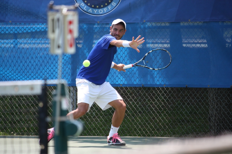 {2a} forehand