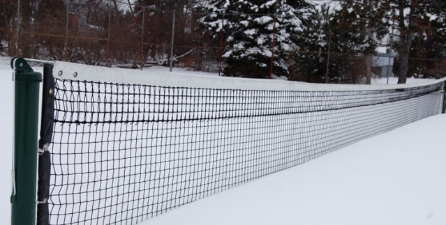 snow tennis mw